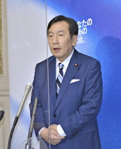 「新規感染50人まで解除すべきでない」…枝野氏発言に自民から疑問・批判の声