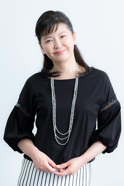 [女優 南野陽子さん](上)「つらくても、生きる」そう考えたら自分自身が救われた