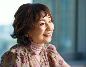 [歌手 太田裕美さん]乳がん(2)お酒が良くないなんて