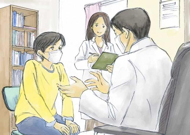 臨床試験を勧められています。参加した方がよいのでしょうか?