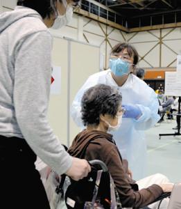 【独自】特例解禁の看護師派遣、151自治体で計5095人確保