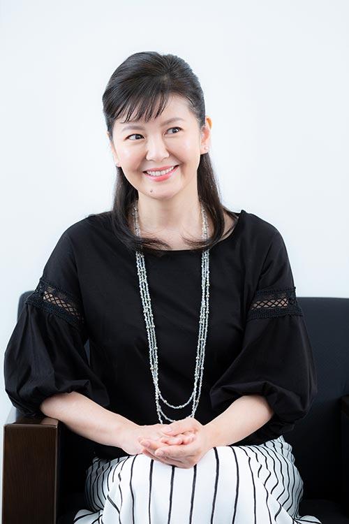 [女優 南野陽子さん](下)私の人生、あと30年? 「違う」と言われても自分貫いたら道が開けた
