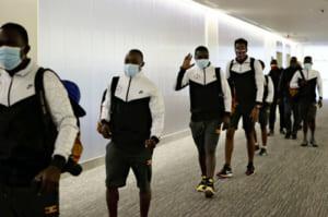 ウガンダ選手団、2人目の感染判明…泉佐野市で事前合宿中