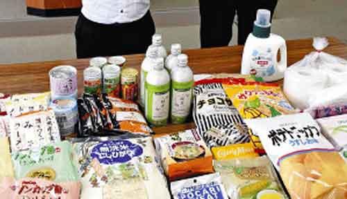 #コロナ療養に備える(中)食料の買い物、頼める人いない…無償提供の自治体も