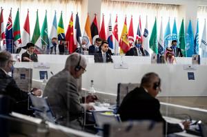 茂木外相「G20、コロナからの回復を主導」…途上国へ食料支援促進も