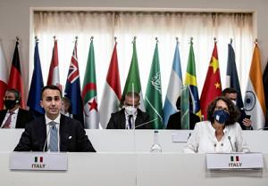 G20、ワクチン供給・気候変動で協調確認…途上国支援の「透明性」確保も