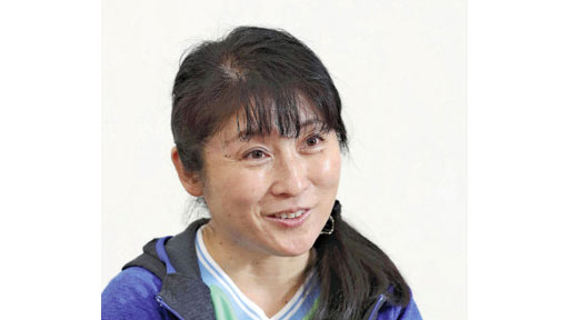 [東京2020記念]姉・平野美宇さん、妹・亜子さん、卓球通じ個性を伸ばす 母・平野真理子さん