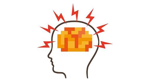 脳だって、もっと栄養がほしい 酸素供給に影響する呼吸の仕方