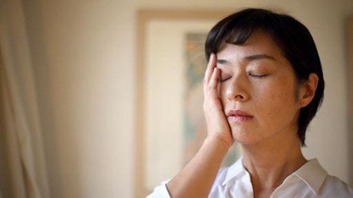 「顔がほてるのに手足は冷たく、ずっとイライラ」と訴える48歳女性…ストレスで増悪する更年期症状に良薬は?
