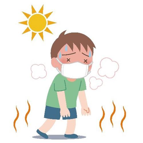 梅雨明け熱中症から子どもを守るには…「水がうまく飲めない」は要注意