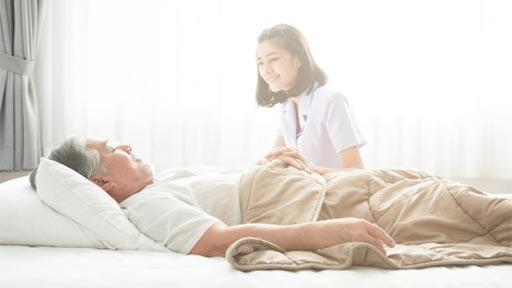 「終末期の選択」患者にいつ切り出せばいいのか…七つのタイミングとは?