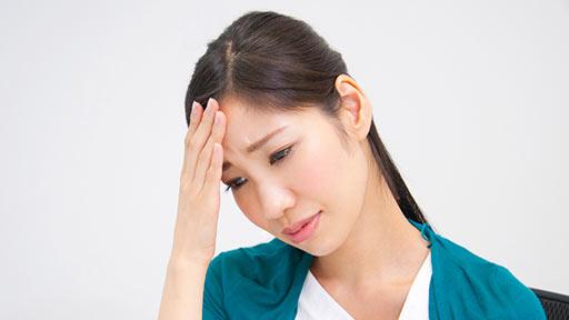緊張型頭痛…市販薬飲み過ぎ 悪化も