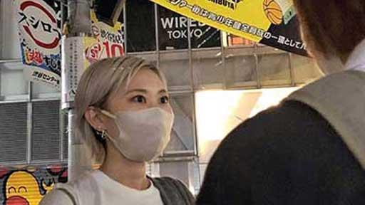自殺するために東京に出てきた…街で女性の苦しみに寄り添う「別の居場所もあるんだよ」