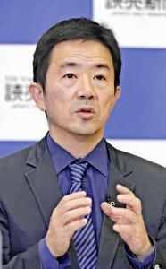 「新ワクチン 有事対応で開発」東大医科研 石井教授が講演