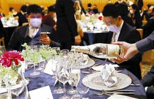結婚式 新様式…ノンアル・皿減らす・フォト婚