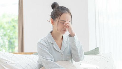 #ぐっすり眠ろう(上)不調なら睡眠を1時間増やそう