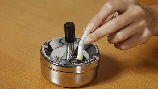 喫煙は術後心房細動と関連せず!?