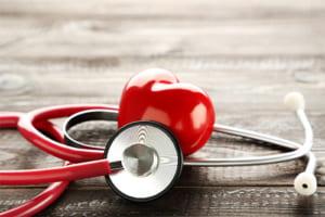 心臓弁膜症 自覚症状ありや健診で異常指摘も受診ほぼ5割にとどまる