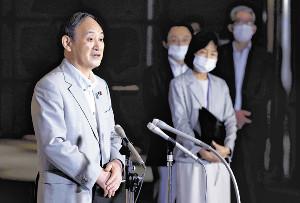 [スキャナー]埼玉・千葉・神奈川・大阪で感染急増、宣言にカジ…「緊急事態」効果に限界も