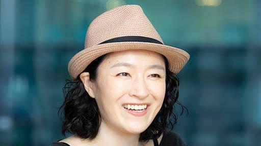 [女優 しゅはまはるみさん](下)46歳でハリウッド進出!? 目標は高く掲げて自分を追い込め!