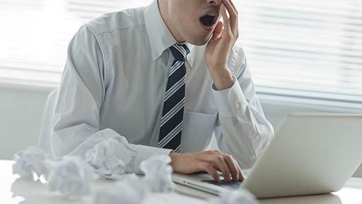 コロナPCR検査陽性者は寝不足ぎみ?