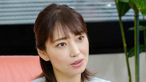 [タレント 飯田圭織さん](下)モーニング娘。が絶好調の時期、今思うとつらかった……芸能界は戦場、いつも競争だった