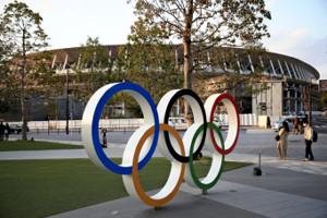 ギリシャのAS選手5人陽性、組織委「今大会初のクラスター」