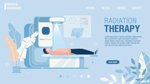 放射線治療 臓器の形態や機能を温存