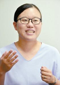 [今を語る]利他的行動 自分も幸せ…ニッセイ基礎研究所 准主任研究員 岩崎敬子さん