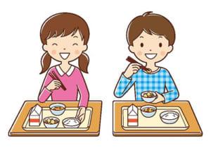 新型コロナ 緊急事態宣言下の休校で子どもの食事にも影響