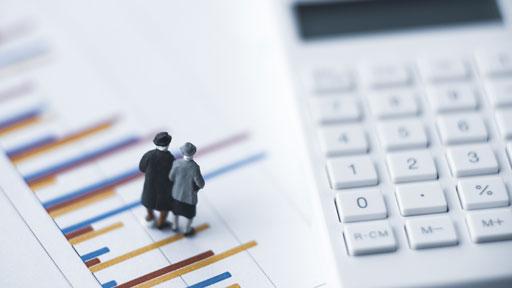 公的年金って、いくらもらえるの?…将来の受給見込み額 ネットで試算