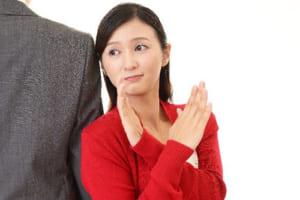 「来世も一緒になろう」と言う夫に「会っても声をかけないで」と答える妻…愛は永遠か?