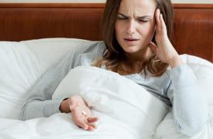 片頭痛の発症日数がほぼ半減!新薬atogepant 第III相RCT・ADVANCE