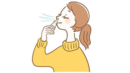 点鼻薬でコロナの症状が早期改善!? 各国で研究進む一酸化窒素の有用性