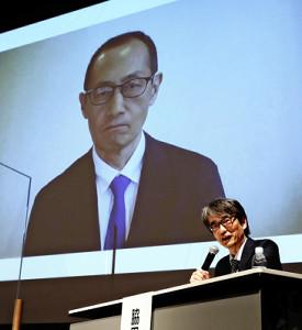 山中伸弥氏「iPSでコロナ研究に貢献したい」…ノーベル賞受賞者ら「次世代へのメッセージ」