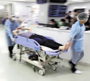 第5波「災害時の対応」、自粛疲れで危機感薄まる状況に医療現場「日々不安募る」