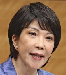 高市氏「治療薬やワクチンを日本で作るための投資に国費を」…TV番組で訴え