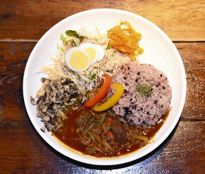 食べて防ごう認知症、レストランと提携し「予防ランチ」…神奈川・海老名市