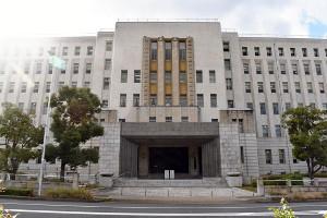 大阪府の新規感染1160人、1週間前より852人減る