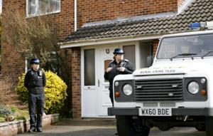 ノビチョク事件、英警察が3人目の容疑者を特定…露軍情報機関に所属
