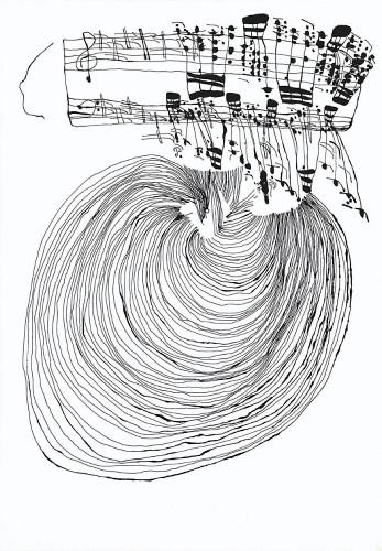 障害者のアート<上>理屈抜きで心打つ…創作は社会との絆