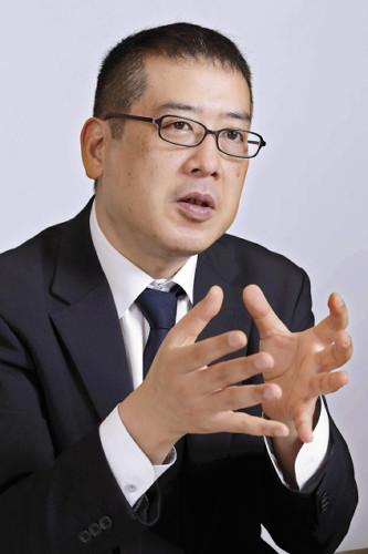 [意思決定]面会制限2<5>看取りの重要性は不変…自治医科大学 教授 田中大介さん