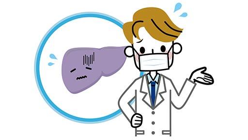 大腸がんの肝転移 肝切除後の抗がん剤治療は全生存期間を改善せず