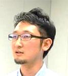山田隆司(やまだ・たかし)さん