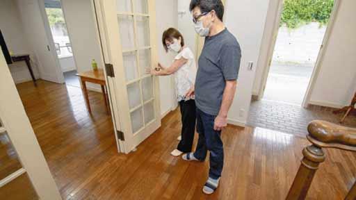 住宅バリアフリー化 住みやすく 昇降機設置、トイレ改修…
