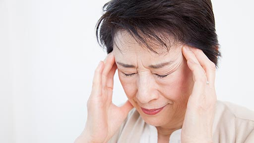 片頭痛の新薬 続々登場…原因物質の働き妨げる