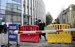 中国当局、武漢市民の血液サンプル数万件を検査へ…コロナ発生源調査巡り