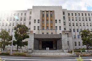 大阪府の新規感染者112人、1週間前から53人減