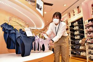 [スキャナー]女性の体調、新商品で支援…「フェムテック」に衣料・日用品の大手も参入