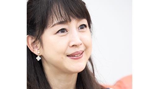【歌手・女優 相田翔子さん】(下)早産のため1866グラムで生まれた娘も、今は歌とダンスが大好きな小学4年生